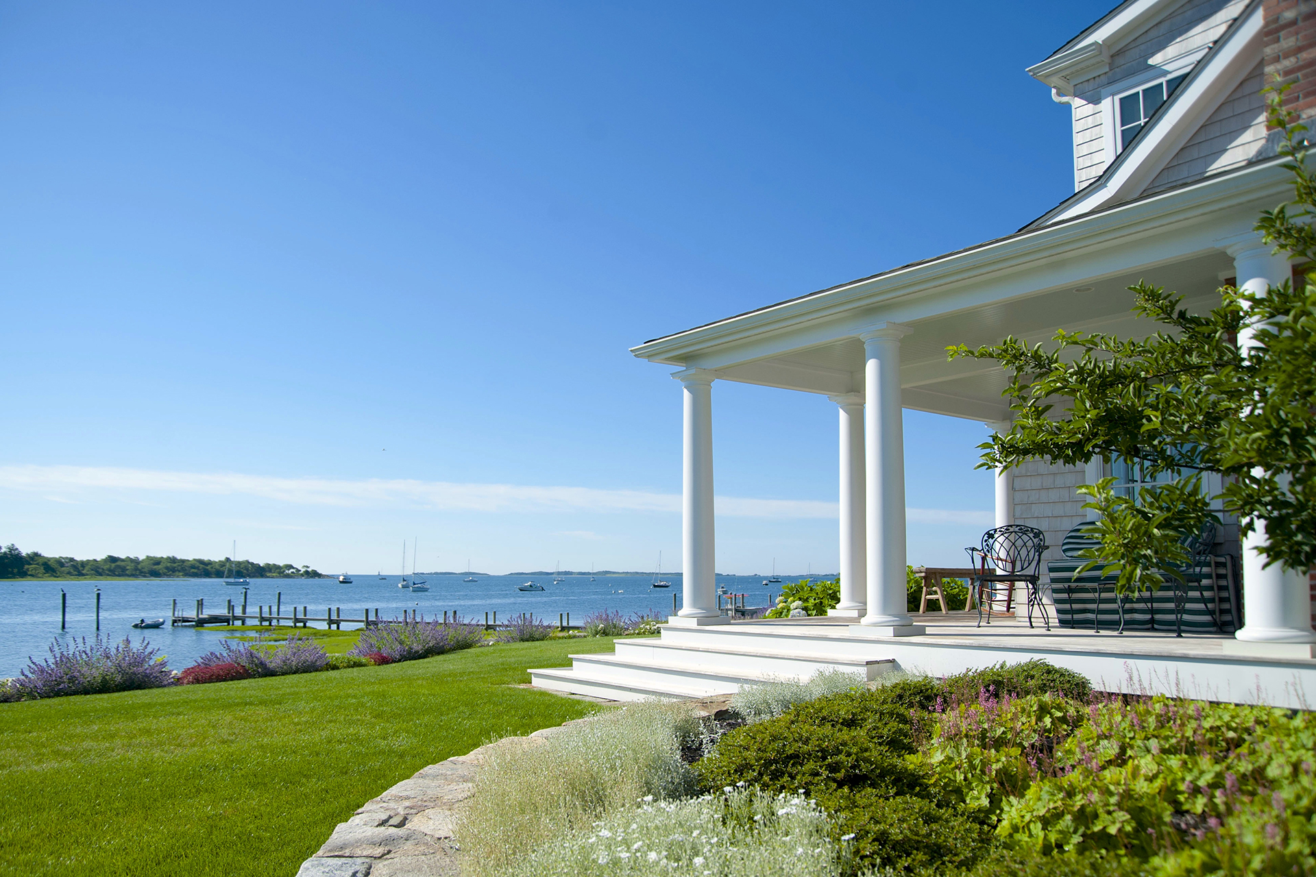 mbvarchitects in located Old Mystic, CT